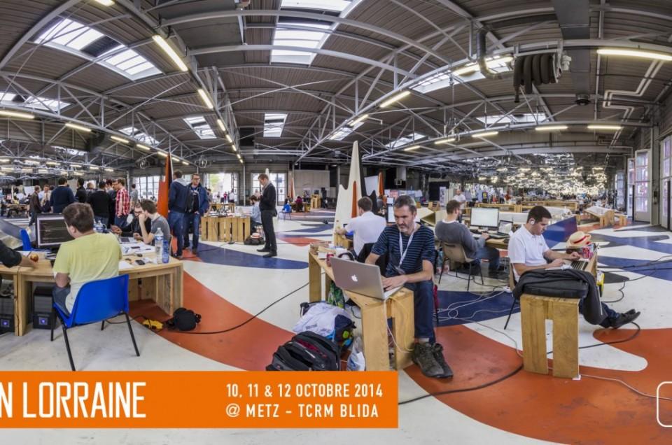 Metz Métropole  – Etude relative au lieu totem French Tech TCRM-Blida