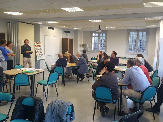 Bourg Agglo: Schéma de développement numérique