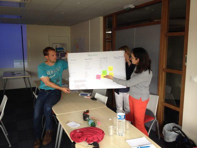Comcom du Pays de l'Arbresles: Schéma de développement numérique