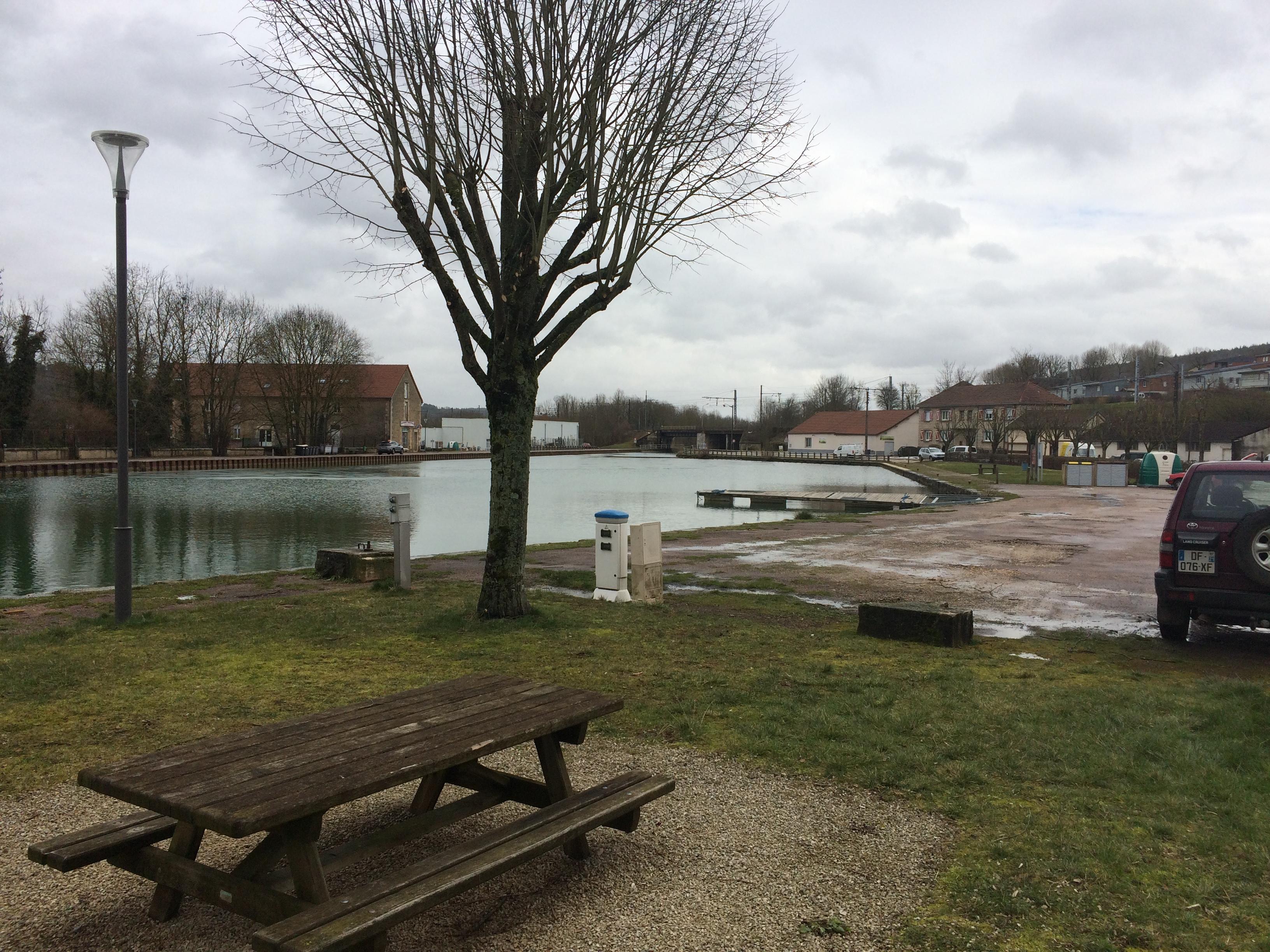 Ville de Montbard: Etude pour la création d'un tiers-lieu