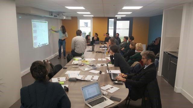 Auvergne Rhône-Alpes Entreprises: accompagnement des structures dédiées à l'innovation