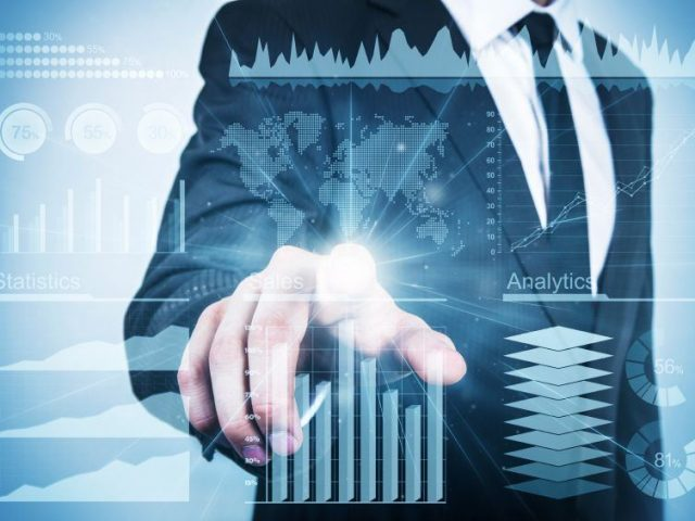 Grand Besancon: Etude filière économie numérique