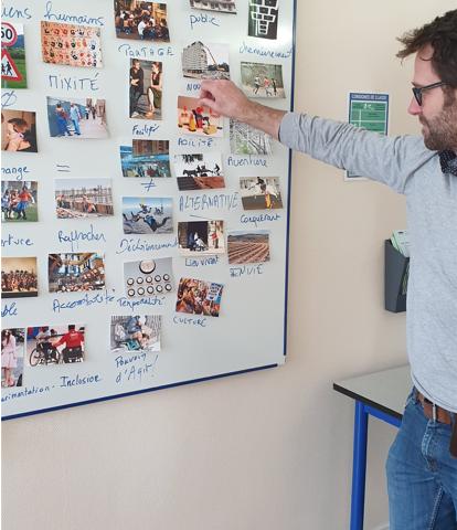 Département de la Manche: Création d'un tiers-lieu dédié à l'innovation