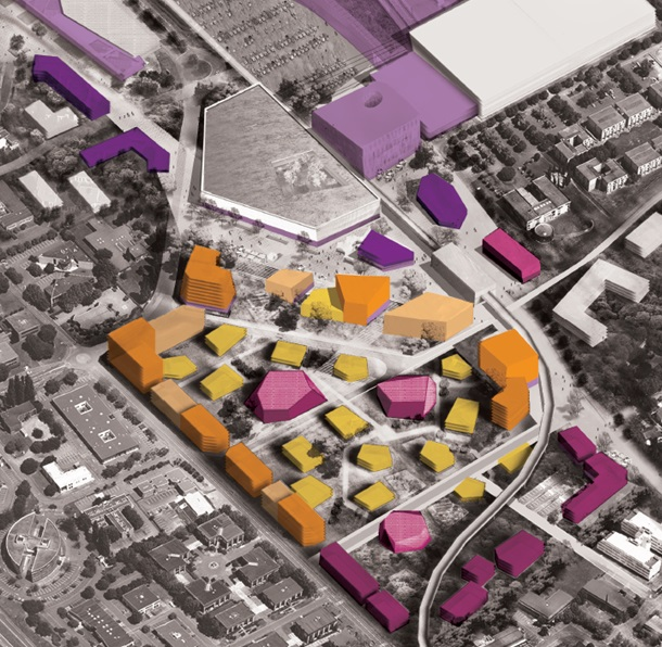 SICOVAL: Etude relative au volet numérique du programme d'aménagement urbain ENOVA